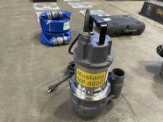 "2021 Mustang MP4800 2"" Submersible Pump"