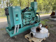 Onan 200 OBYC Generator