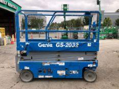 2018 Genie GS2032 Scissor Lift