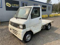 2000 Nissan 4x4 Mini Off-Road Truck