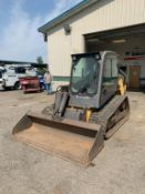 2012 Volvo MCT135C Compact Track Loader