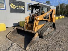 2007 Case 440CT Compact Track Loader