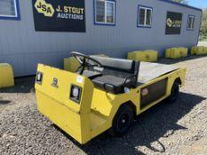 2016 Cushman Titan XD Utility Cart