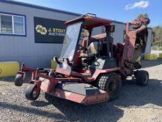 2005 Toro 580D Groundsmaster Mower
