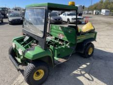 2001 John Deere Gator Utility Cart