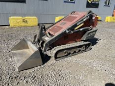 2005 Ditch Witch SK500 Mini Compact Track Loader