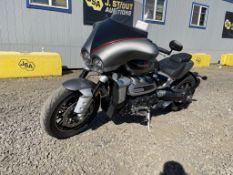2021 Triumph Rocket 3 GT Motorcycle