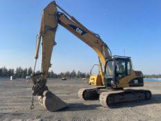 2006 Caterpillar 320C LU Hydraulic Excavator
