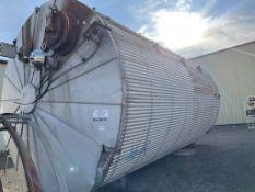 24,000 Gallon Water Tank
