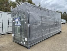 2021 Bastone Portable Warehouse