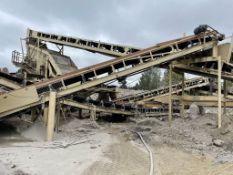 35 ft. Conveyor