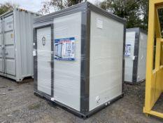 2021 Bastone Mobile Toilet