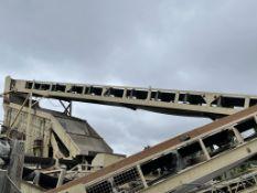 Balzer 60 ft. Conveyor