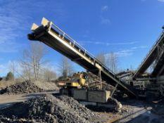 70 ft. Conveyor