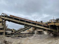 40 ft. Conveyor