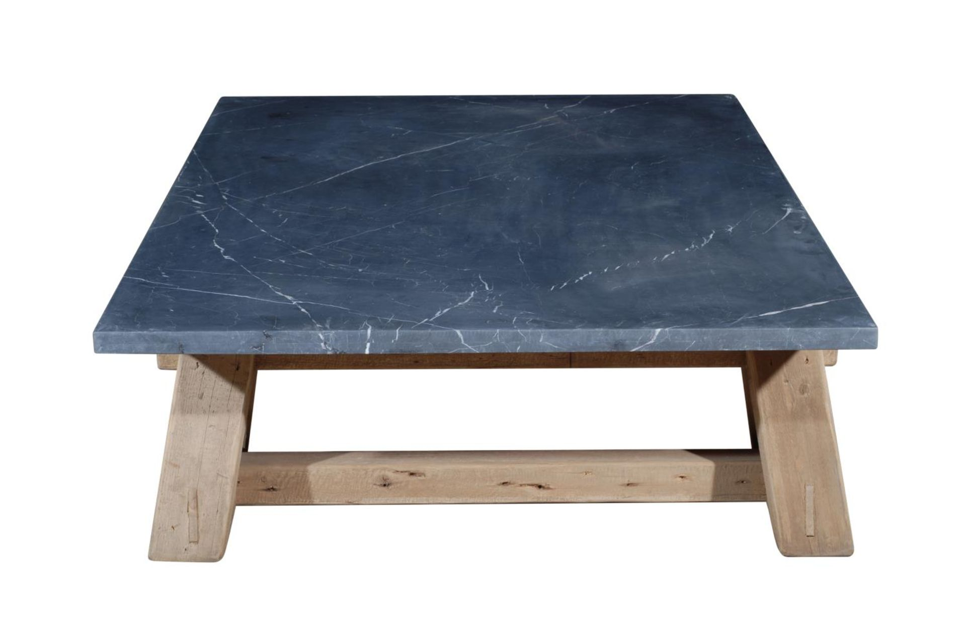 A MARBLE TABLE TOP (SHORT) 200cm x 110cm (rrp £795)