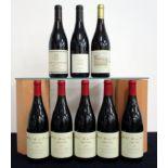 5 bts Côtes du Rhone Mas de Libian Cuvée En Hommage À Omar Khayyâm 2010 1 bt Côtes du Rhone 'Les