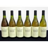 6 bts Inama Vin Soave Classico Superiore 1995 1 vts, 5 ts