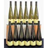 12 bts Pinot Auxerrois V.V. 2016 Paul Blanck & Fils
