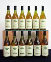 12 bts Grant Burge Chardonnay 1992 oc - sl damaged Barossa Valley 2 i.n, 8 vts, 1 ts, 1 us/ts