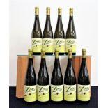 9 bts Dom Zind Humbrecht 2017 Zind Organic Wine