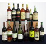 1 bt André Jalbert 2002 Bordeaux ts, bs 1 bt Ernest & Julio Gallo Sierra Valley Chenin Blanc 2004 sl
