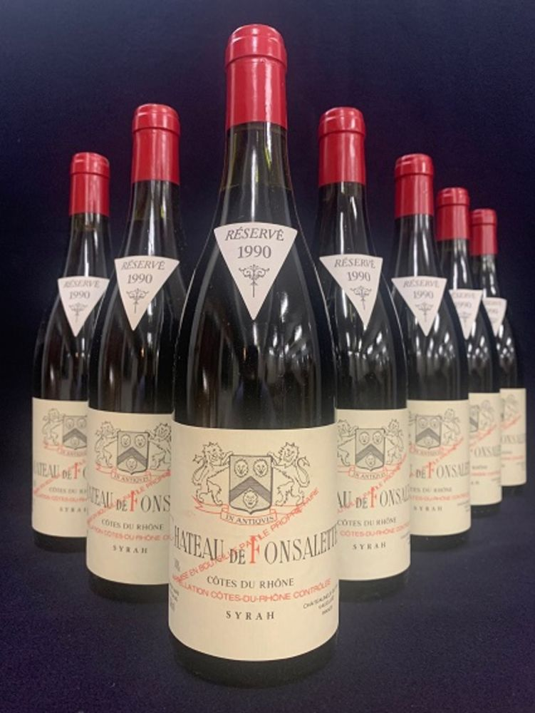 Fine, Rare & Affordable Wines & Spirits - live-online auction