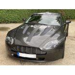 Aston Martin Vantage V8-430BHP
