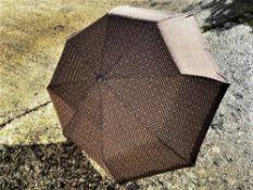 Louis Vuitton Paris - Classic Monogram Umbrella