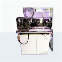 Victoria Arduino Commercial Espresso Machine-New Example
