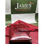 Cartier Paris Gold Leaf Diary/Filofax Ltd Edition