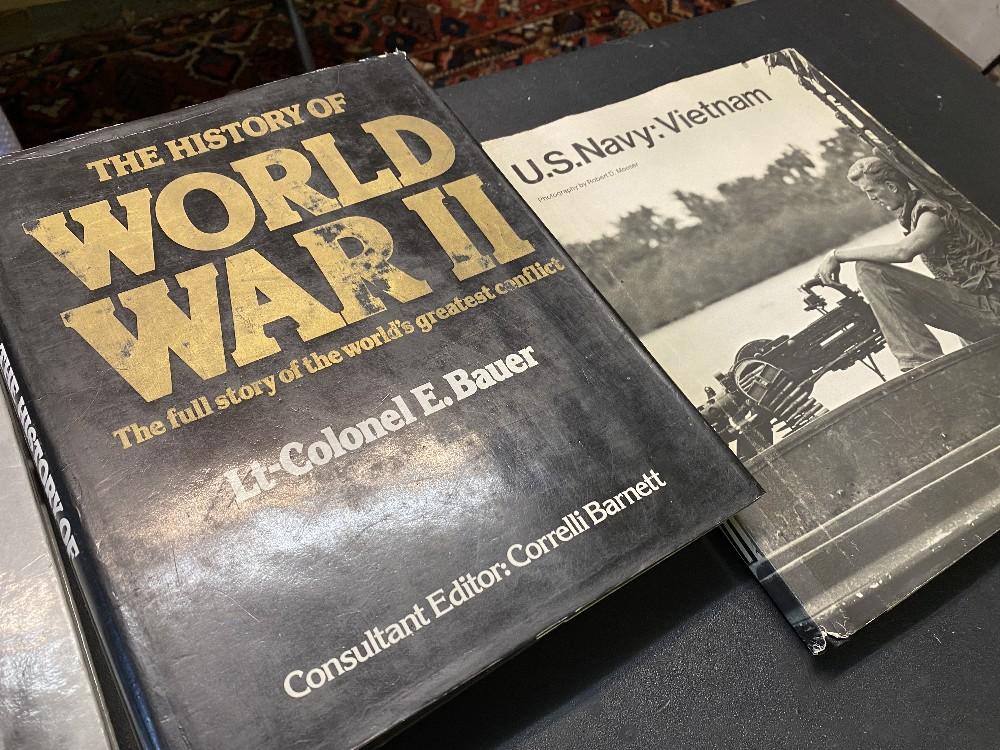 World War 2 Hardback Collection of Books - Image 3 of 4