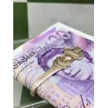 Rolex Vintage Money Clip