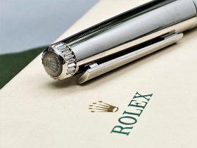 Rolex Official Merchandise Pen & Original Case - New Example