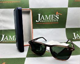 Davidoff Designer Gent`s Sunglasses-Unused Example