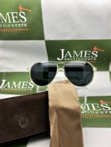 Rolex Official Merchandise Sunglasses-New Examples, Very Rare.