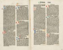 Inkunabeln - - Gesta rhomano(rum): cu(m) applicationibus moralisatis ac misticis. (St