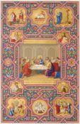 Missale - - Canon missae ad usum episcoporum ac praelatorum solemniter vel private celebrant