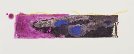 Abstrakter Expressionismus - - Helen