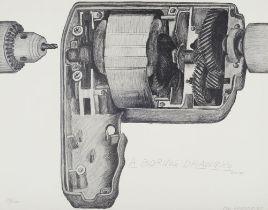 Amerikanische Moderne - - Lee Lozano.
