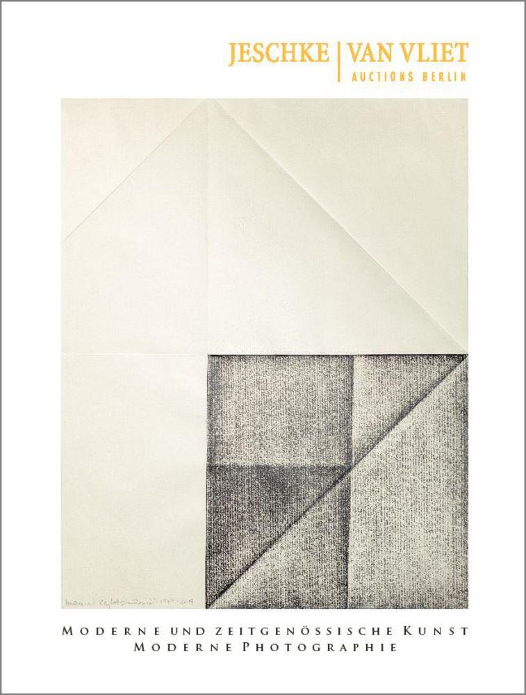 Moderne und Zeitgenössische Kunst - Moderne Photographie