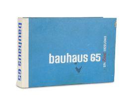 Avantgarde - Bauhaus - - bauhaus 65.