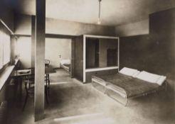 Avantgarde - Bauhaus - Neues Bauen - -