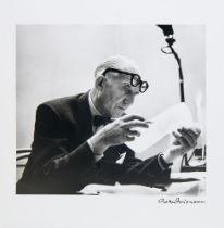 Avantgarde - Bauhaus - Le Corbusier -