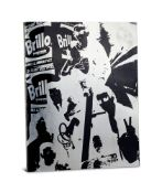 Avantgarde - Pop-Art - - Andy Warhol.