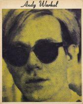 Avantgarde - Pop-Art - - John Coplans.