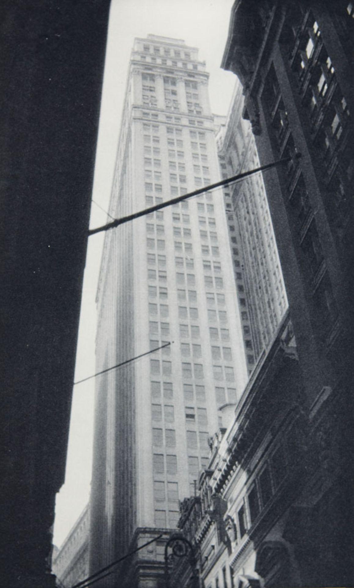 Architektur - - Erich Mendelsohn.