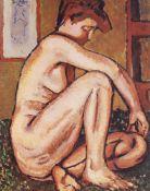 Avantgarde - - Marcel Duchamp. Not
