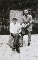 Avantgarde - Fluxus - - Joseph Beuys.