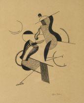 Avantgarde - Bauhaus - - Oskar